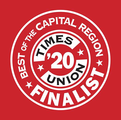 Best of Finalist 2020 seal